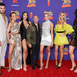 Amanza Smith 2021 MTV Movie & TV Awards: UNSCRIPTED - Arrivals