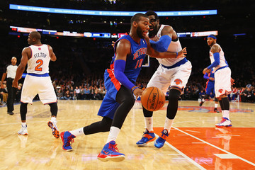 Amare Stoudemire Pictures, Photos & Images - Zimbio