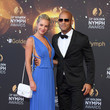 Amaury Nolasco Closing Ceremony - 58th Monte Carlo TV Festival