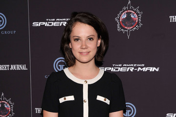 """Alice St. Clair """"The Amazing Spider-Man"""" New York Special Screening"""