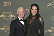 Neal McDonough and Ruve McDonough Photos Photo