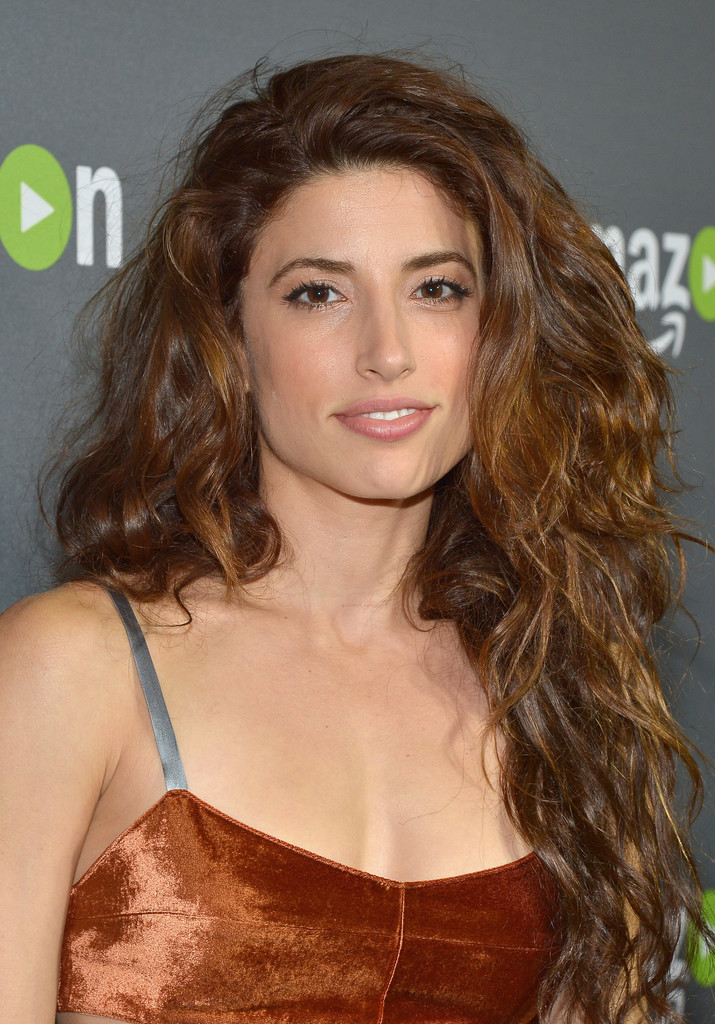 Tania Raymonde Nude Photos 23