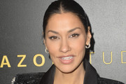 Janina Gavankar attends the Amazon Studios Golden Globes After Party at The Beverly Hilton Hotel on January 05, 2020 in Beverly Hills, California.