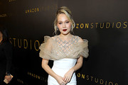 Kelli Berglund attends the Amazon Studios Golden Globes After Party at The Beverly Hilton Hotel on January 05, 2020 in Beverly Hills, California.