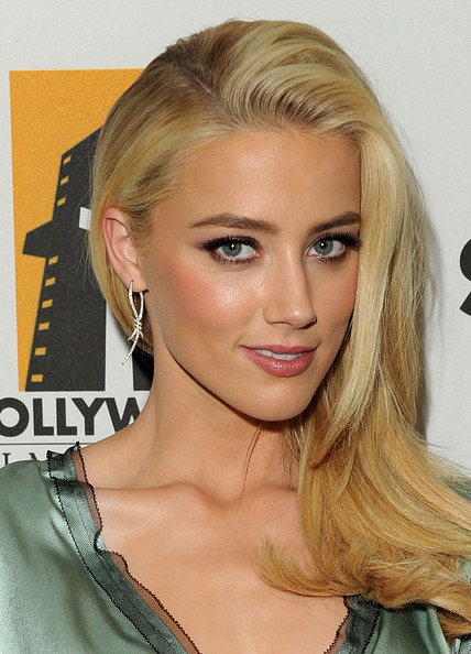 Amber Heard Pictures -... Amber Heard Actor
