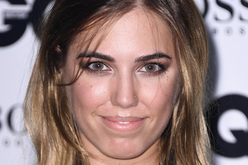 Amber Le Bon GQ Men of The Year Awards - Red Carpet Arrivals