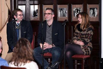 Amber Tamblyn 'Growing Up and Other Lies' Screening in NYC