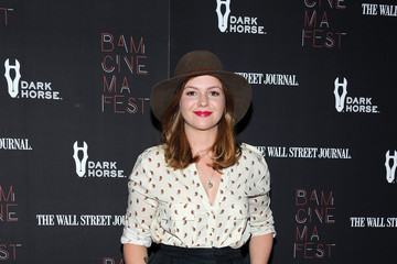 Amber Tamblyn 'Boyhood' Screening in NYC