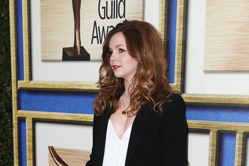 Amber Tamblyn 2014 Writers Guild Awards L.A. Ceremony - Arrivals