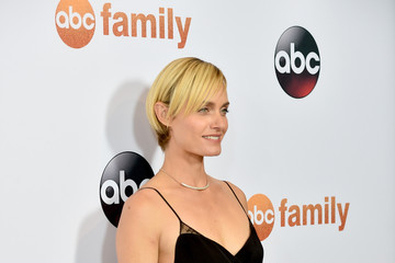 Amber Valletta Disney ABC Television Group's 2015 Summer TCA Press Tour Photo Call