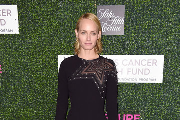 Amber Valletta WCRF's 'An Unforgettable Evening' Presented By Saks Fifth Avenue - Arrivals