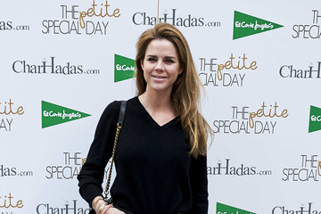 Amelia Bono 'The Petite Special Day' in Madrid