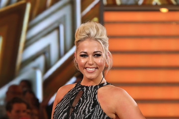 Amelia Lily Celebrity Big Brother Final