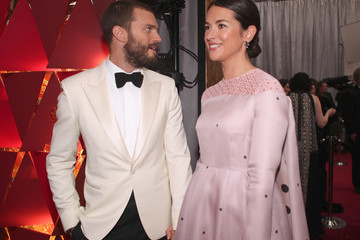 Amelia Warner 89th Annual Academy Awards - Red Carpet