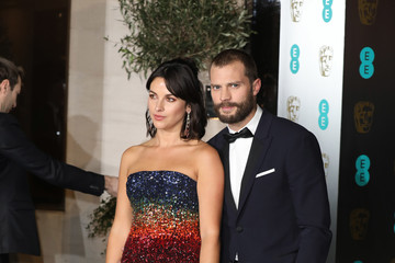 Amelia Warner EE British Academy Film Awards - Official After Party - Arrivals