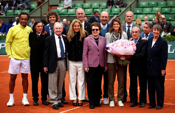 AMÉLIE MAURESMO - Página 3 Amelie+Mauresmo+2016+French+Open+Day+Fourteen+qwuN0CISO8il