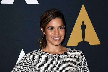 America Ferrera The Academy Presents 'Real Women Have Curves'