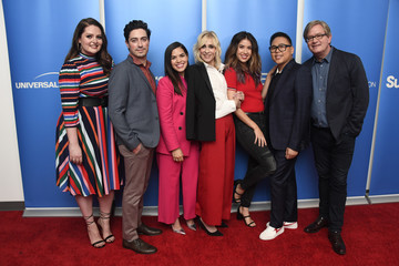 America Ferrera NBC And Universal Television's 'Superstore' Academy For Your Consideration Press Line