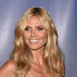 Heidi Klum Shines for 'America's Got Talent'