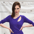 Coco Rocha Goes to the Ballet