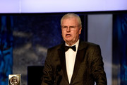 AFI Board of .Trustees Chair Howard Stringer speaks onstage during American Film Institute's 44th Life Achievement Award Gala Tribute show to John Williams at Dolby Theatre on June 9, 2016 in Hollywood, California. 26148_001