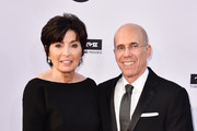 Marilyn Katzenberg (L) and Jeffrey Katzenberg attend American Film Institute's 46th Life Achievement Award Gala Tribute to George Clooney at Dolby Theatre on June 7, 2018 in Hollywood, California.  390042