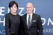 Marilyn Katzenberg (L) and Jeffrey Katzenberg attend the 47th AFI Life Achievement Award honoring Denzel Washington at Dolby Theatre on June 06, 2019 in Hollywood, California.