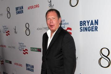 "Garry Shandling The American Foundation For Equal Rights & Broadway Impact Present ""8"""