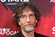 Neil Gaiman Photos Photo