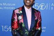 Chris Redd attends the American Museum Of Natural History 2019 Gala at the American Museum of Natural History on November 21, 2019 in New York City.