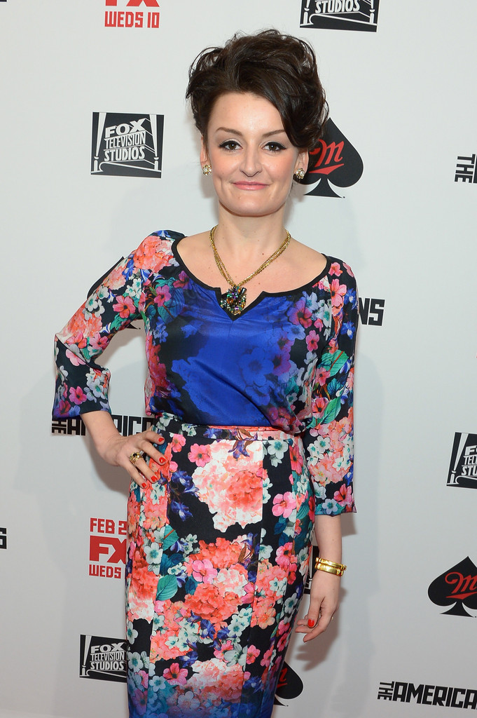 The gallery for --> Alison Wright Actress Americans