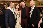 Keri Russell and Joel Fields Photos - 1 of 46 Photo