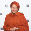 Amina J. Mohammed 'Seven Worlds, One Planet' Screening