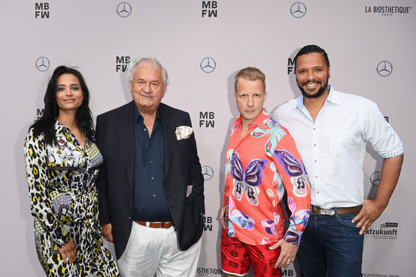 Sportalm Kitzbuehel - Arrivals - Berlin Fashion Week Spring/Summer 2020