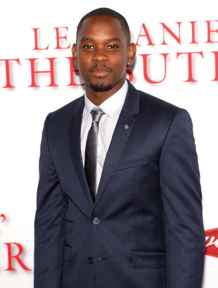 aml ameen brother