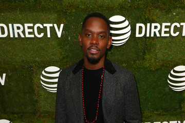 Aml Ameen DIRECTV Lodge Presented by AT&T - Day 1