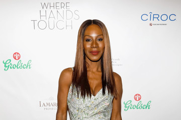 Amma Asante 'Where Hands Touch' Party At TIFF