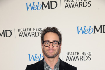 Amos Lee WebMD Hosts 2015 Health Hero Awards - Arrivals
