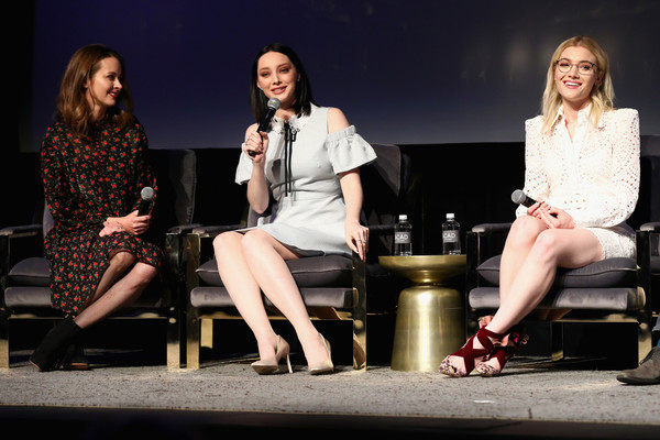 SCAD aTVfest 2019 - 'The Gifted'