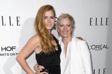 Amy Adams 23rd Annual ELLE Women In Hollywood Awards - Arrivals