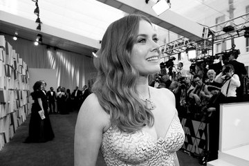 Amy Adams 91st Annual Academy Awards - Creative Perspective