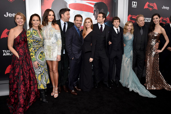 The Launch of Bai Superteas at the 'Batman v Superman' Premiere [premiere,event,carpet,fashion,red carpet,dress,formal wear,flooring,suit,fashion design,bai superteas,deborah snyder,diane lane,zack snyder,henry cavill,l-r,batman v superman premiere,launch,batman v superman: dawn of justice,launch]