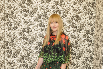 Amy Astley Susan Chokachi and Linda Fargo Host Private Dinner to Introduce Gucci Decor at Bergdorf Goodman