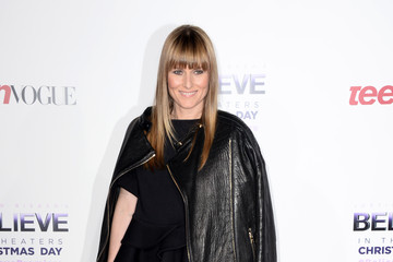 Amy Astley Arrivals at 'Justin Bieber's Believe' Premiere