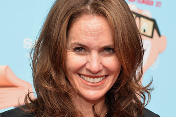 Amy Brenneman 'Cloudy with a Chance of Meatballs 2' Premieres in Westwood