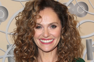 Amy Brenneman HBO's Official Golden Globe Awards After Party - Arrivals