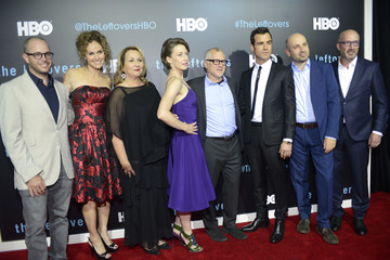 Amy Brenneman HBO's 'The Leftovers' Season 2 Premiere at the ATX Television Festival