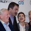 "Amy Carlson 2nd Annual Paleyfest New York Presents: ""Blue Bloods"""