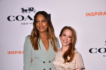 Amy Davidson Step Up's 14th Annual Inspiration Awards - Arrivals