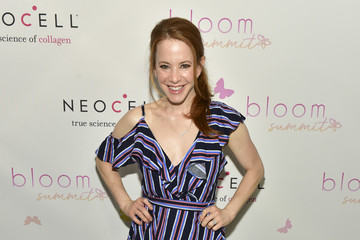 Amy Davidson Inaugural Celebrity Bloom Summit